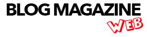 Blog Magazine Web